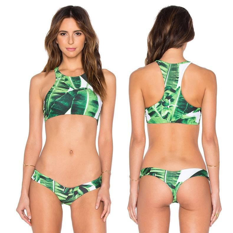 Online Cheap 2016 New Summer Europe Bikini Sets Cheap Women Lady ...