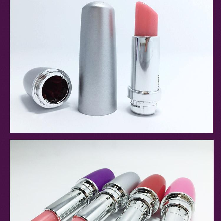 Lipstick Vibrator, Waterproof, Mini Lipstick Vibe, Sex Toys, Sex Funny Toy, bullet clit vibrator, Clitoral Stimulation