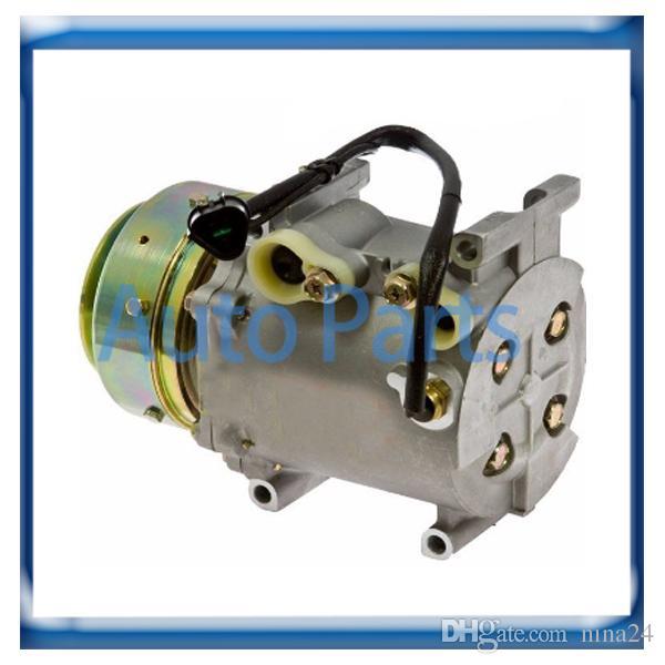 Compresor de aire MSC90CA para Mitsubishi Montero Sport 3.0 3.5 MR360532 AKC200A551J AKC200A205AL AKC200A204H