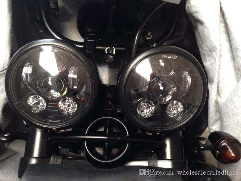 Lights For Harley Davidson Motorcycles
