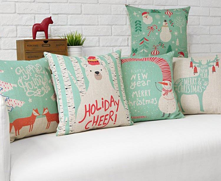 sleds by pillow getaway collins december products martha indoor darren motif holiday large gygi pillows outdoor slcget christmas