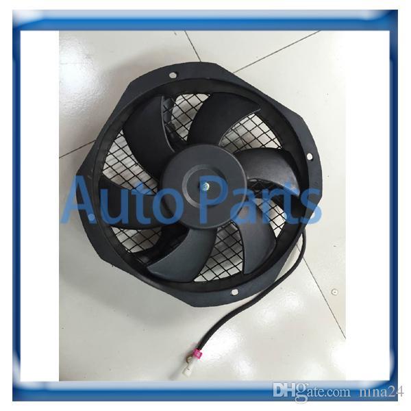 auto condensador motor para Toyota Coaster bus 24V