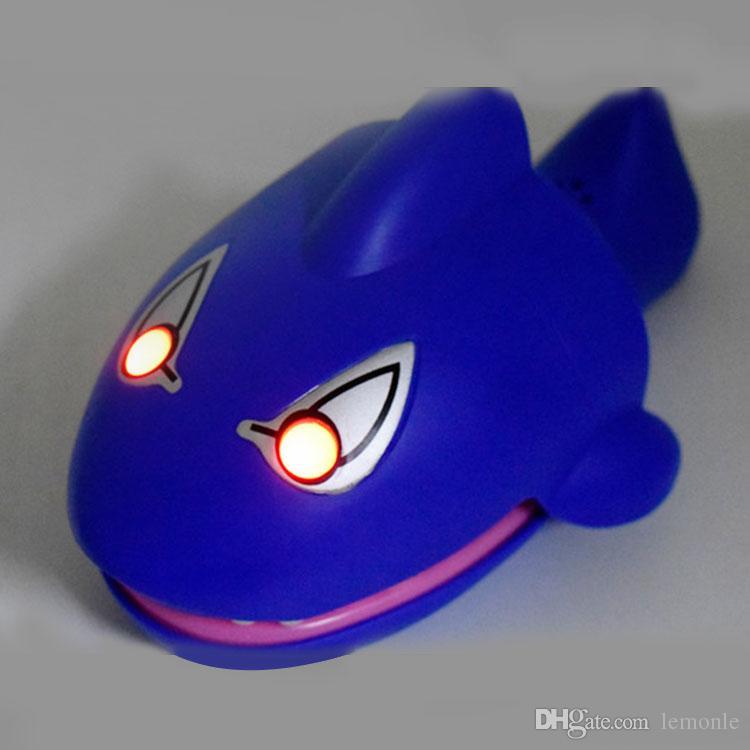 نكت لعبة ضوء القرش دغة الكلب التمساح دغة مضحك لعبة أطفال الأسرة الرهان التفاعلية لعبة الهدايا