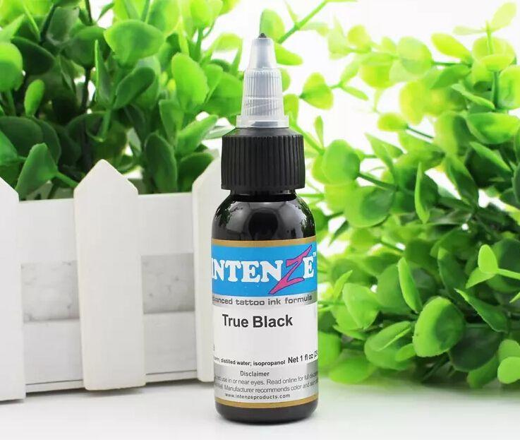 14 Farben / Tätowierung Tintenset Pigmente Permanent Make-up 30ml kosmetische Farbe Tattoofarbe für AugenbraueEyeliner Lippe