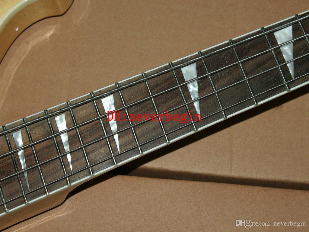 alta 4 corde 4003 chitarre basso naturale basso elettrico Spedizione gratuita a1