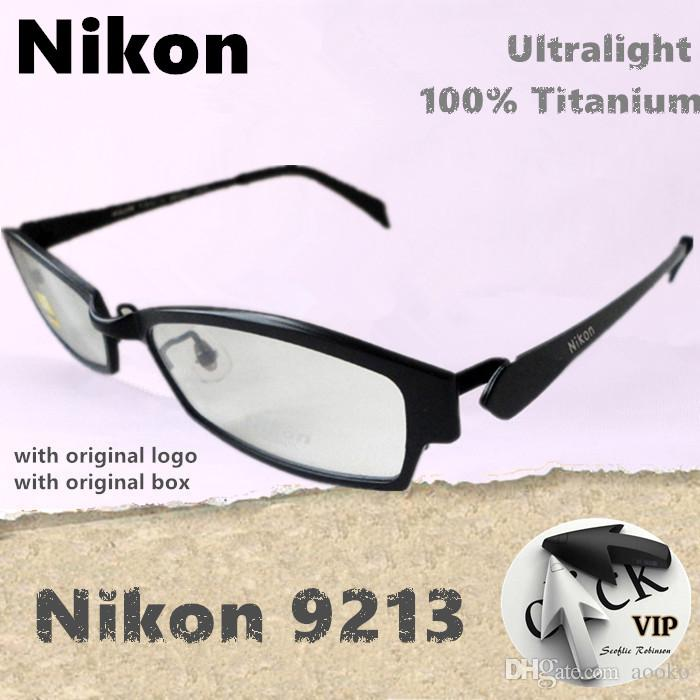 Nikon Eyewear Frames - Page 3 - Frame Design & Reviews ✓