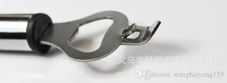 Beer opener Zinc alloy household items Multi-functional commercial household 14*3.6cm Kitchen gadgets HY1195