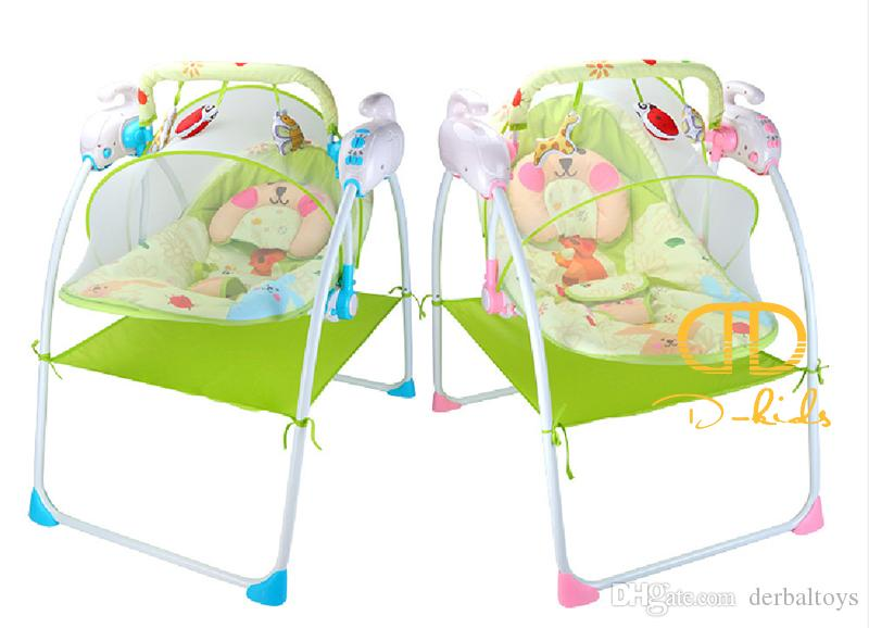 ... Gross Weight/Package: 5.5 ( Kg ). Baby Eletric Rocking Chair ...