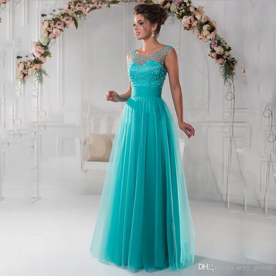 Vestido de Festa Longo A line Tulle Maternity Party Dress Plus Size ...