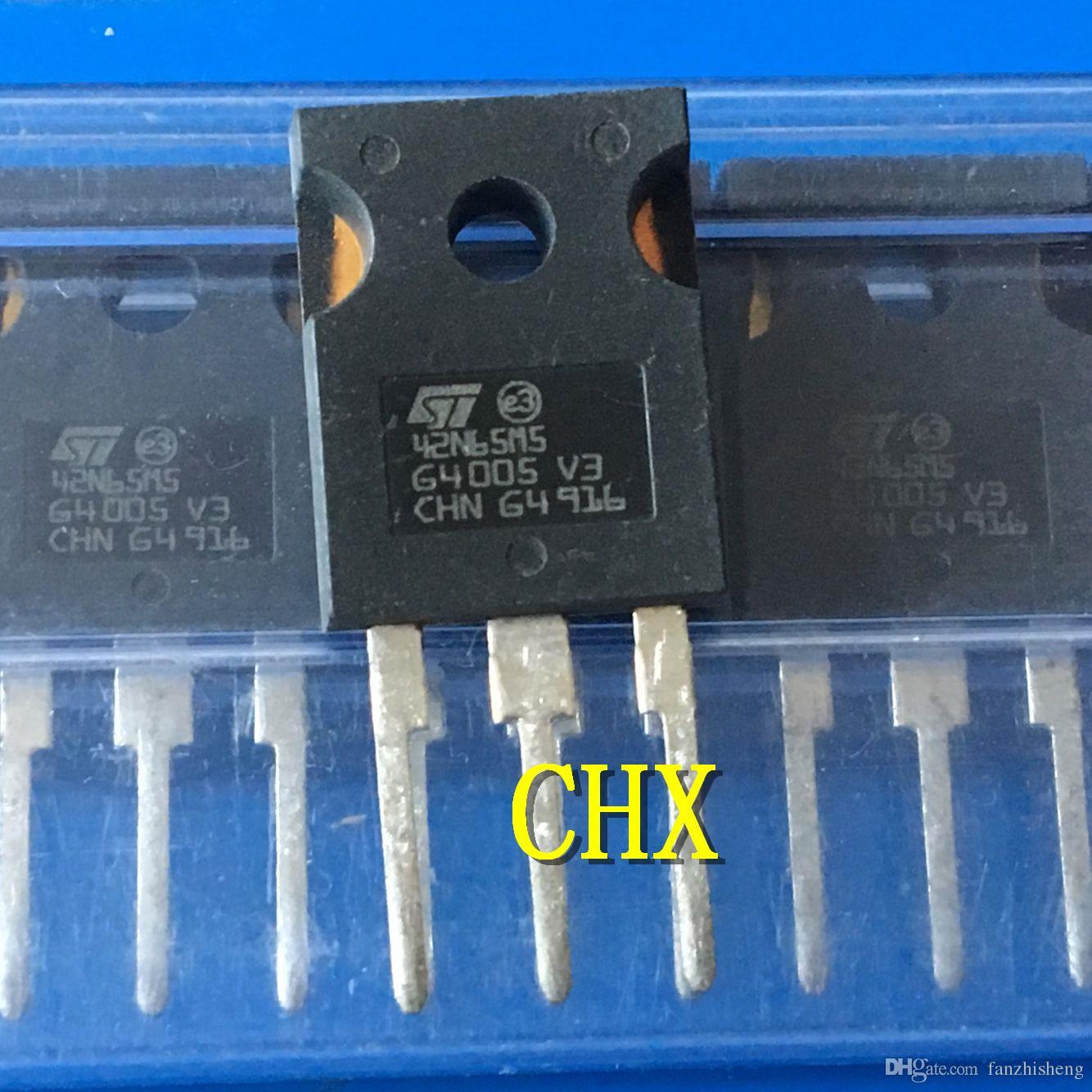 5 / PCS neues ursprüngliches TO3P TO247 IC K39N60W TK39N60W 42N65M5 STW42N65M5 TK31N60X K31N60X K31N60W TK62N60W5 K62N60W5 TK62N60W K62N60W