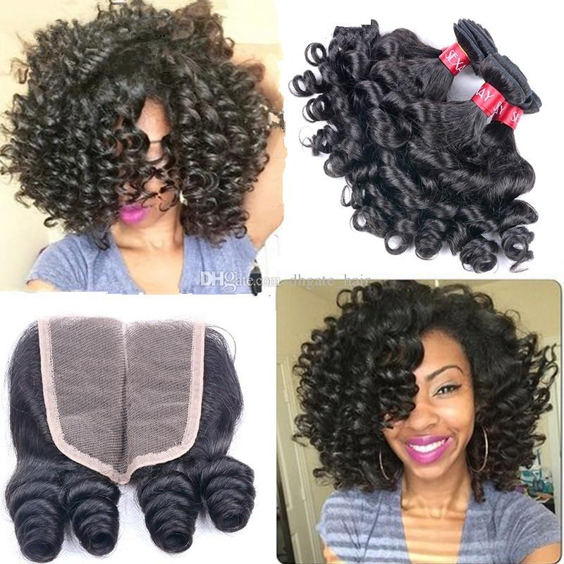 Cheap unprocessed aunty funmi hair with closure cheap bouncy cheap unprocessed aunty funmi hair with closure cheap bouncy romance curls virgin peruvian fumi human hair weave bundles with lace closures piece cheap pmusecretfo Image collections