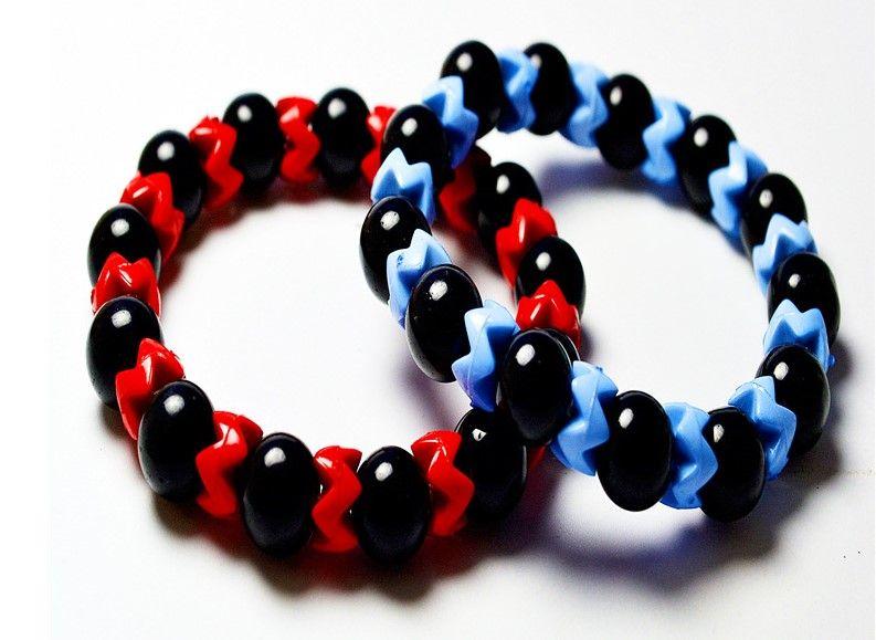 Obsidian bracelet. Crystal jade hand beaded. Yiwu small commodities wholesale. Fashion jewelry. Hand jewelry. Beaded bracelet.