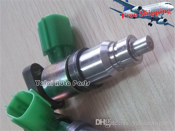 Injector de Combustível GENUÍNO Para Sentra / Bluebird / Sylphy / Primera QR20 DD / QR25 QR25DD JSD7-72 17520-AE050 17520-AE051 17520AE050