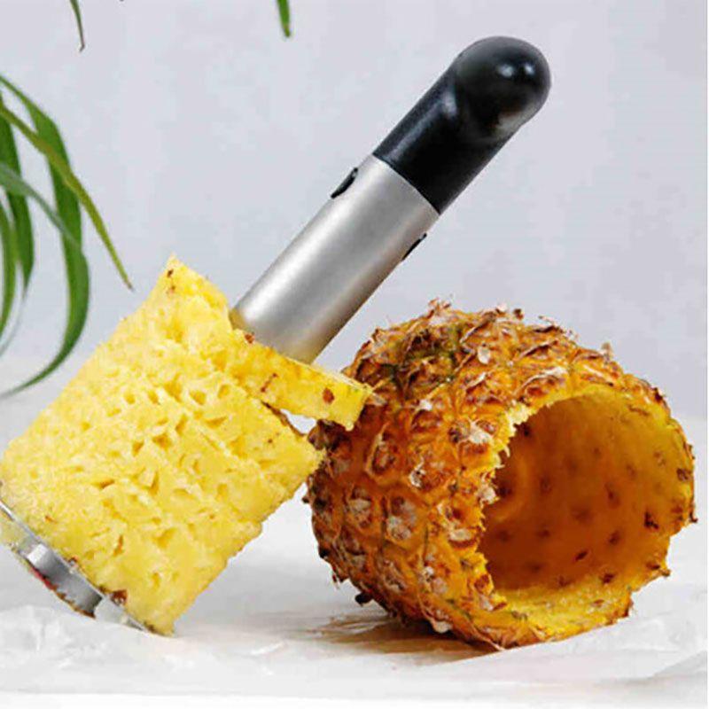 Ананас из нержавеющей стали для кухонных аксессуаров для кухонных аксессуаров.