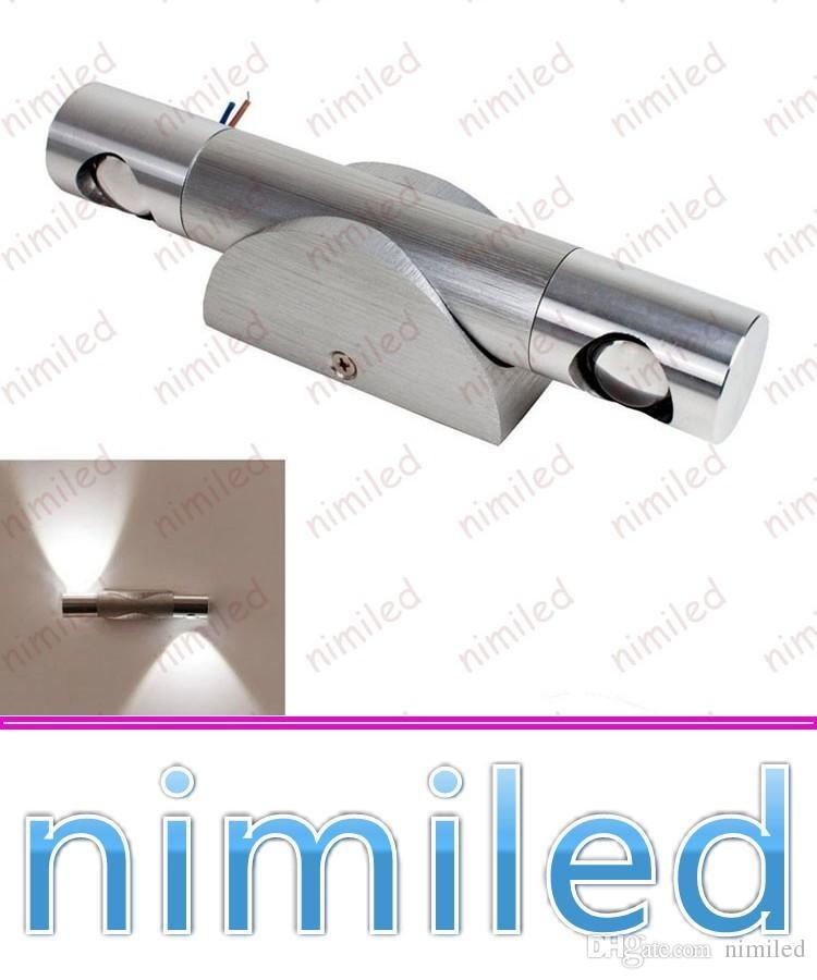 Noir Chevet 6 Nimi982 Argent Led Creative Lampe Salon Fond En Lumières Aluminium Applique Chambre Escaliers W Mur De Tv Toile Rotatif Brossé 8n0PwOkX