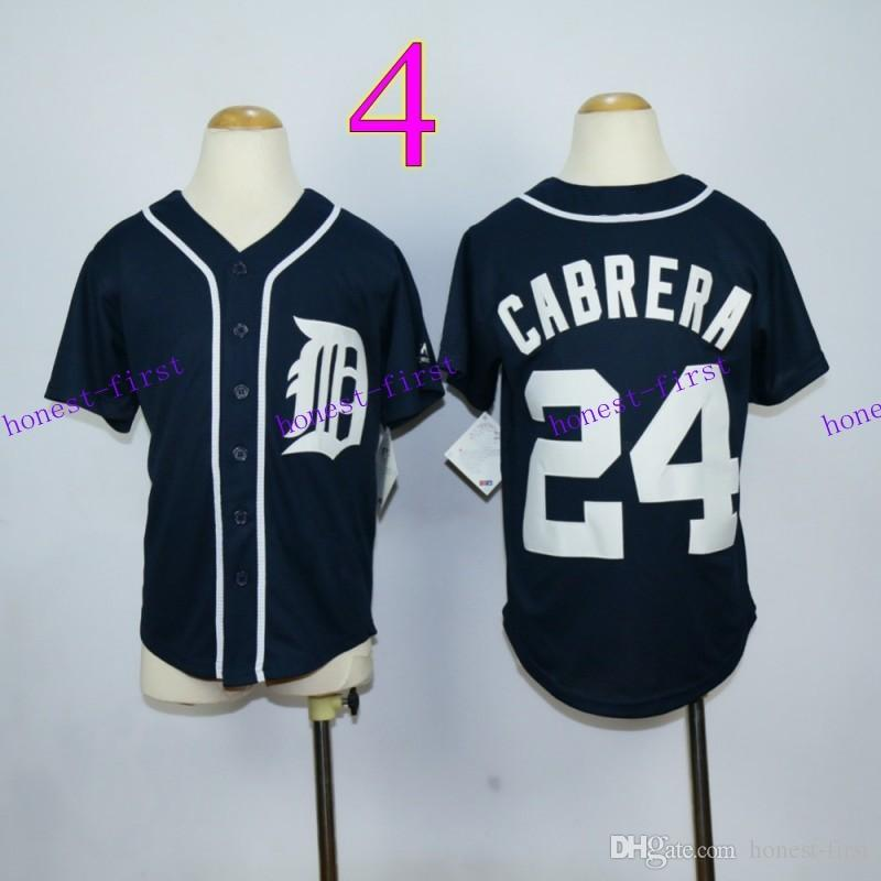 best detroit tigers jersey kids 1 jose iglesias jersey white blue stitched 24 miguel cabrera youth