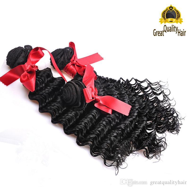 Wholesale 100% unprocessed Malaysian Brazilian Hair Loose Curly Hair 3 Bundles Weave 8A Top Brazillian Hair Extension With 3D Eyelashes