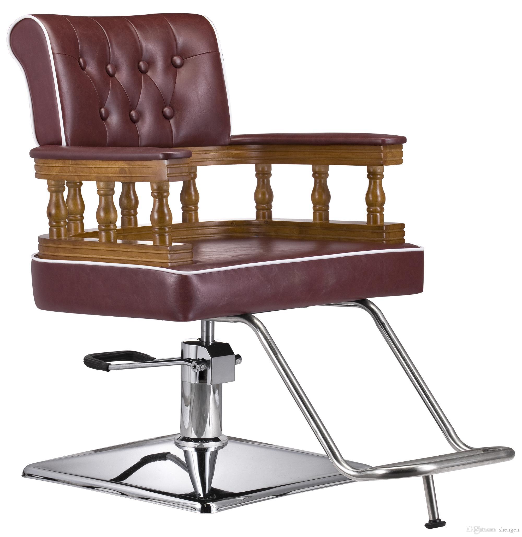 2017 Beauty Salon Equipment Barber Chair Hair Cutting Chair