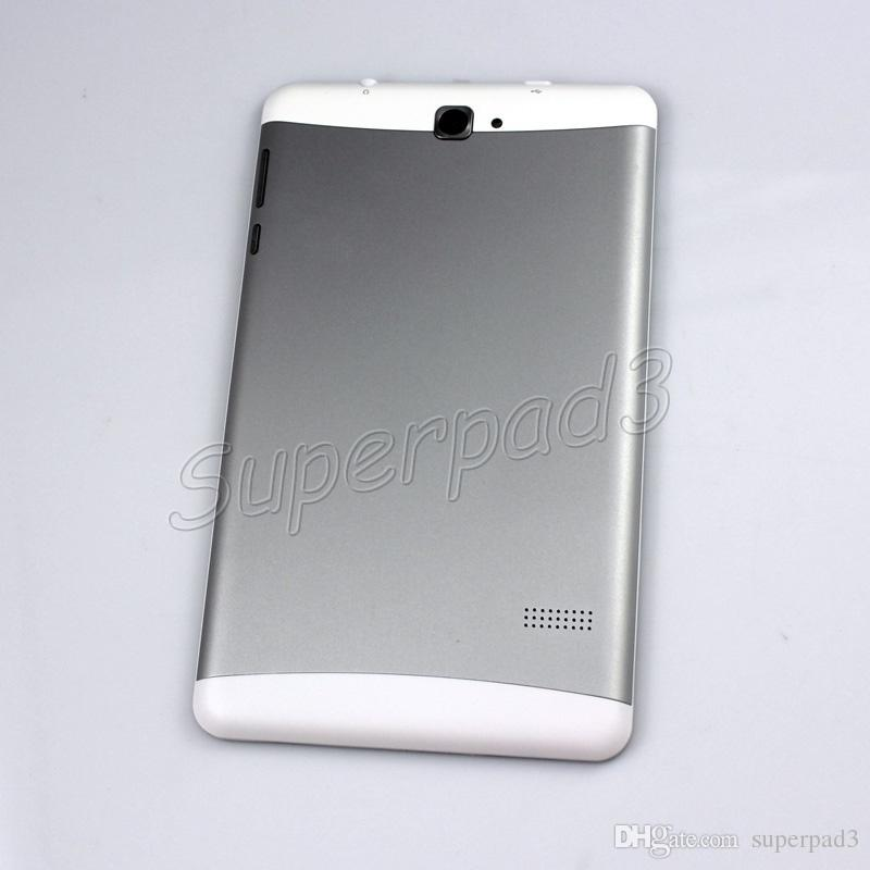 7 Inch Quad Core Phone Call Tablet PC P300 Android 4.4 MTK8382 8GB ROM 1280*800 IPS Dual SIM 5MP Camera 3G Phablet