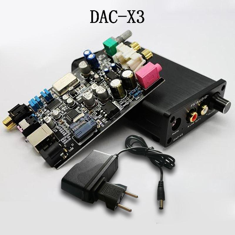 Audio & Video Replacement Parts Hifi Usb Amplifier Decoder Board Pcm2706 Card Usb Input Amplifier Dac Board Clearance Price