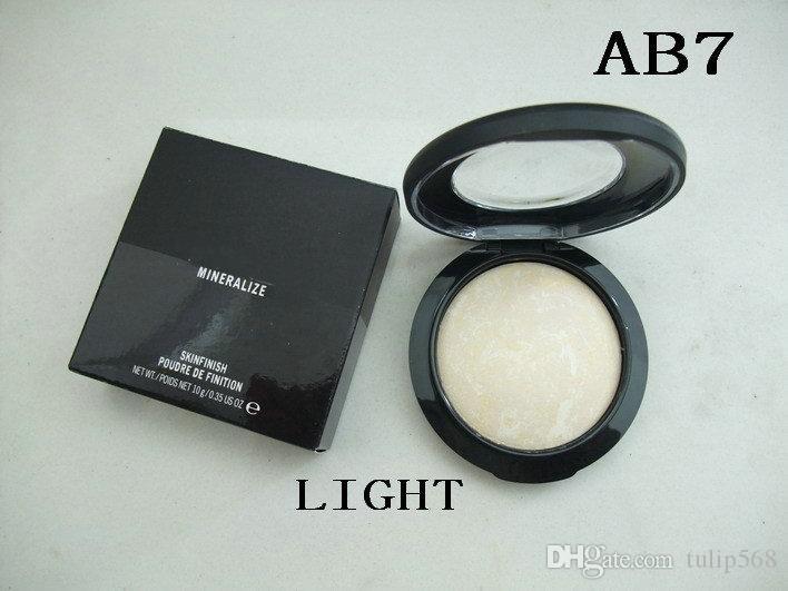 2016 Mineralize Skinfinish Makeup Powder Natural Face Powder 10g