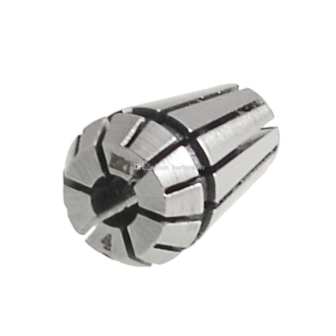 UPDATED TOP SUPER PRECISION CNC CHUCK MILL ER20 4MM COLLET