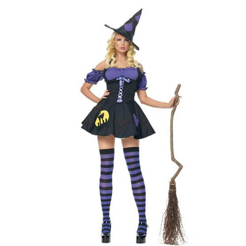 Adult witches costumes photos 589