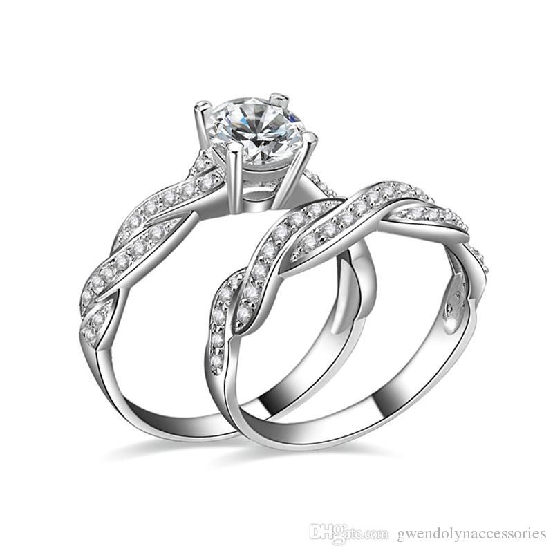 Hochzeitsringe Go3797 916 30