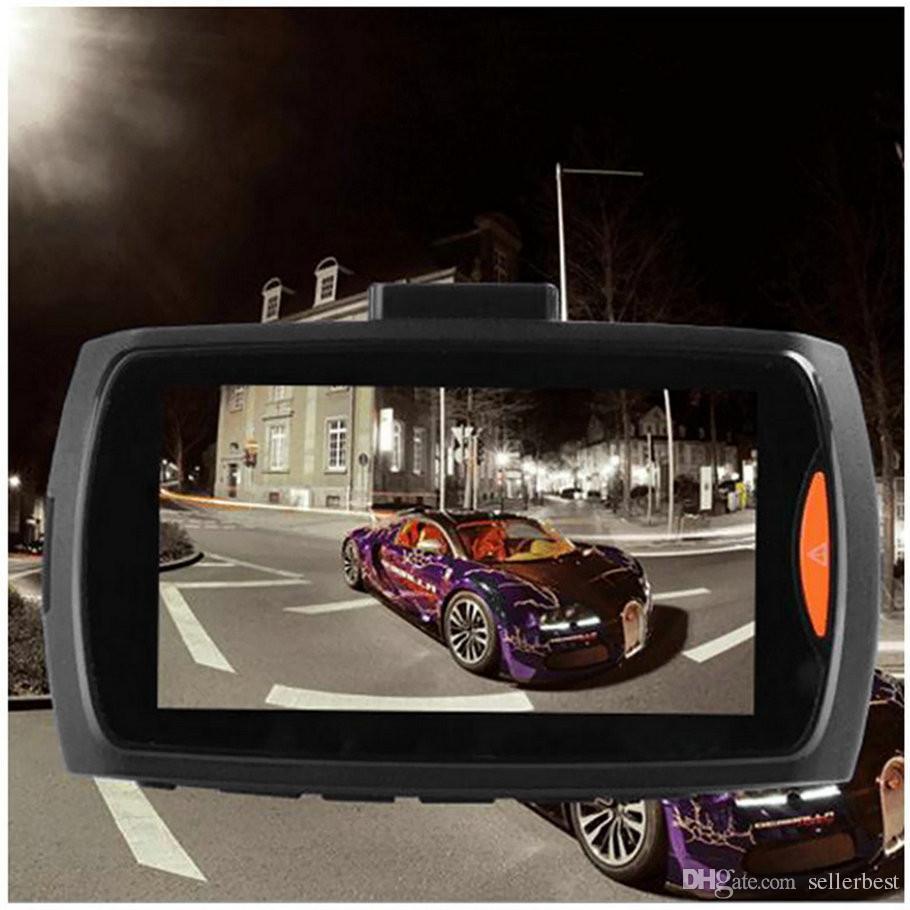 G30 6LED 1080P full HD 2.7