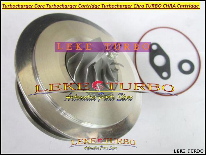 Turbocharger Core Turbocharger Cartridge Turbocharger Chra TURBO CHRA Cartridge Core GT1852V 709836-5004S 717625 (1)