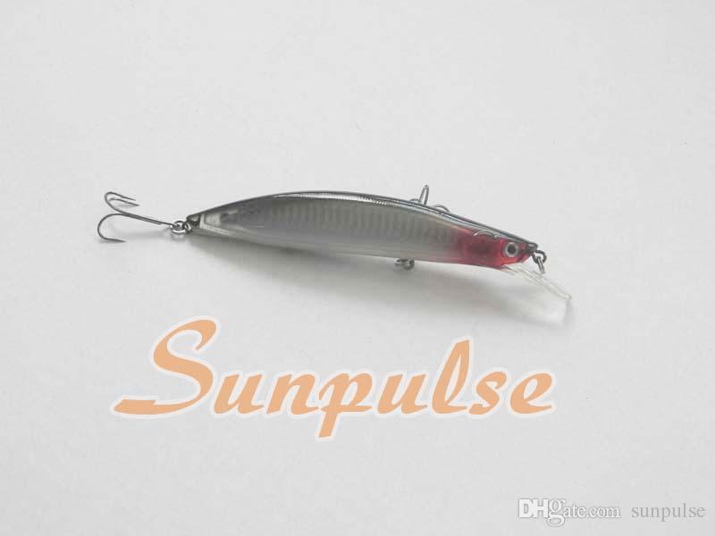 13 cm/29 g Floating type bait fish bait hard plastic China's hook Bait color variety