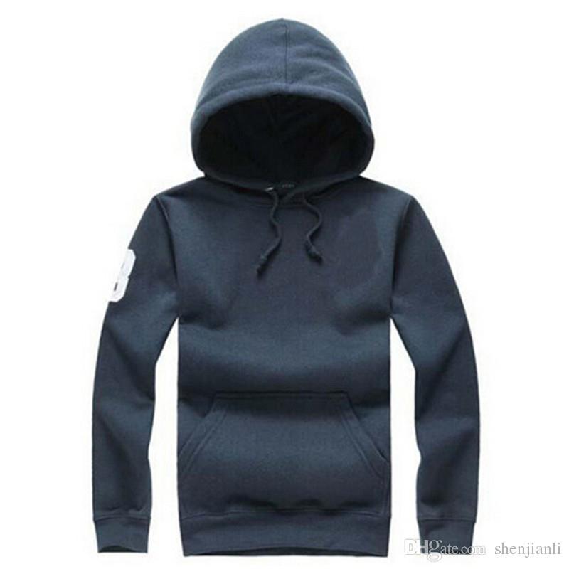 O envio gratuito de 2016 nova venda Quente de Alta qualidade dos homens Com Capuz Camisolas Outwear Hoodies letras dos homens de moda Moletom Com Capuz Camisolas