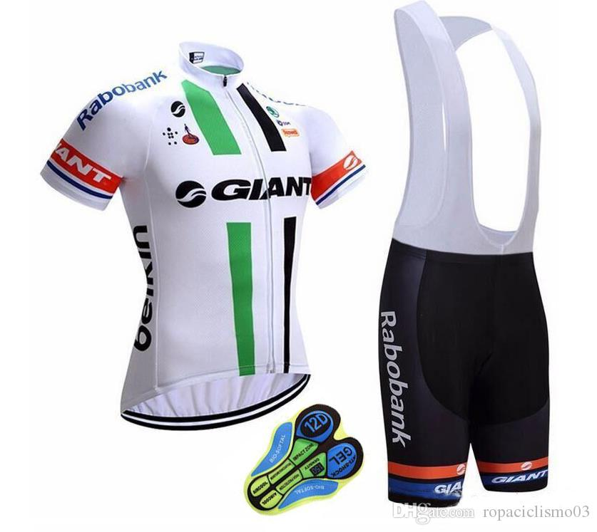 Roupa Ciclismo 2017 Cycling Jersey Set Breathable Alpecin Giant ... 6bfee4e1b