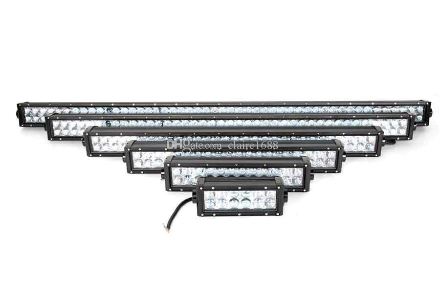 Hotsale 20 inch 120w double rows cree 4x4 led light bar, 4D offroad light bar 120w, car light