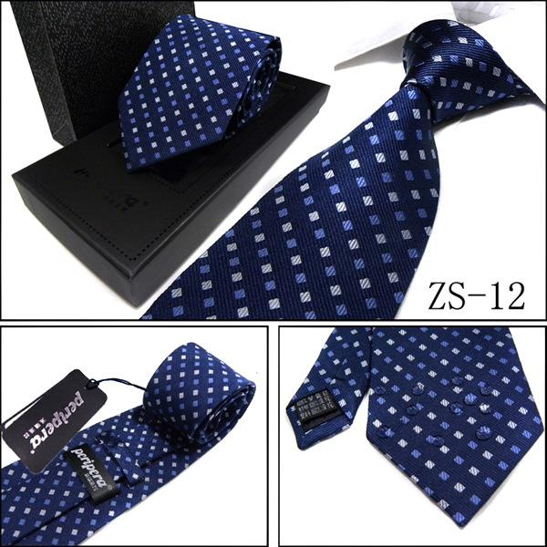 Nano pure zijden stropdas heren waterdichte stropdas 145 * 9 cm 13 kleuren streep stropdas hoge kwaliteit vrije tijd arrow stropdas gratis Fedex TNT