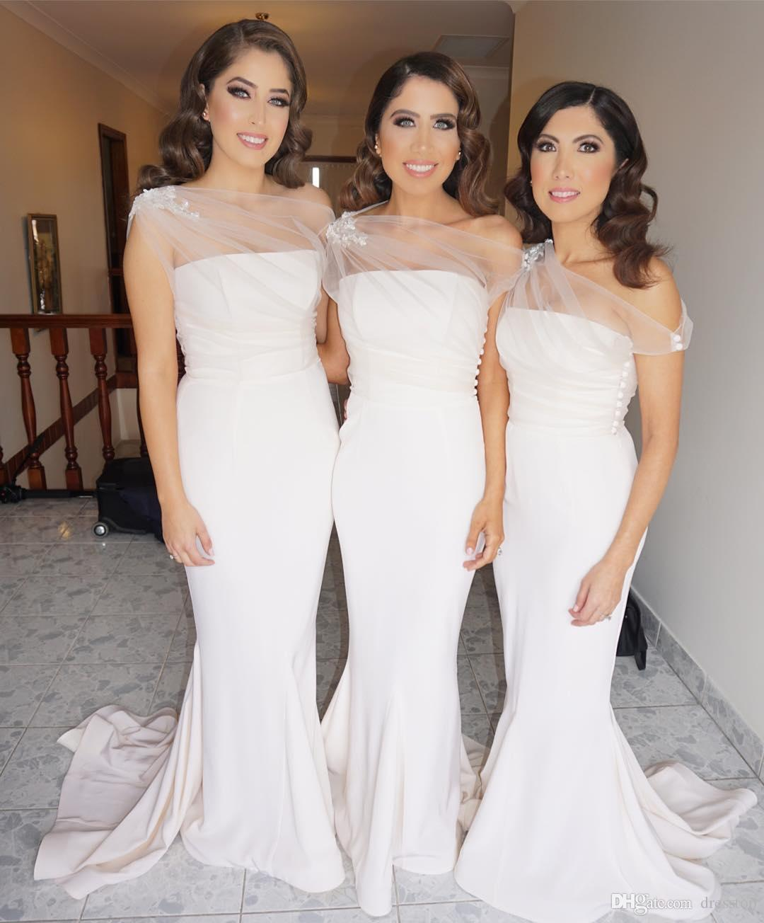 Classy Wedding Guest Dress