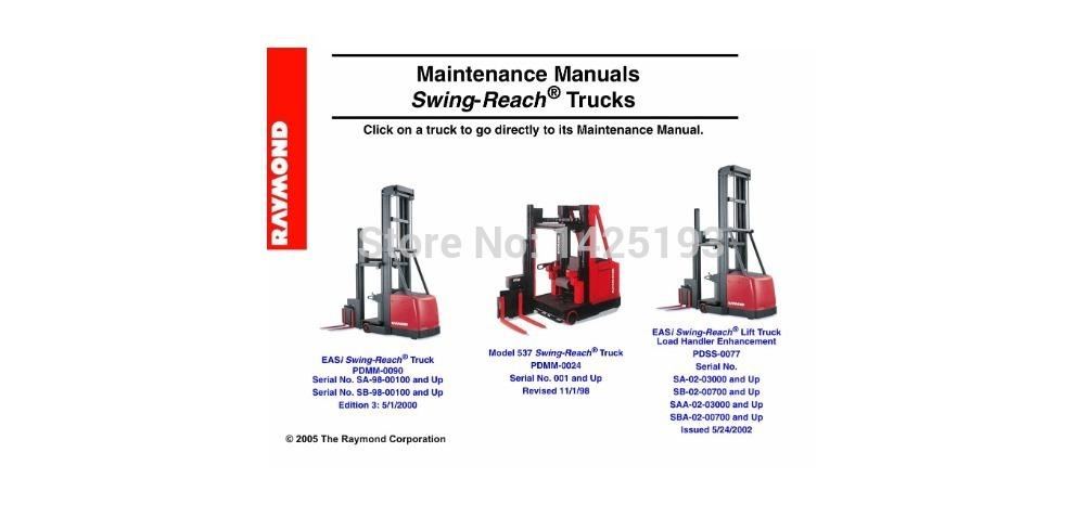 raymond easi manual browse manual guides u2022 rh trufflefries co Raymond Easi Reach raymond easi r30tt service manual