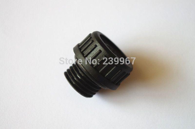 2 X подлинная масляная пробка / масляный наполнитель для Atlas Copco Cobra TT Breaker бесплатная доставка часть # 9234 0005 27