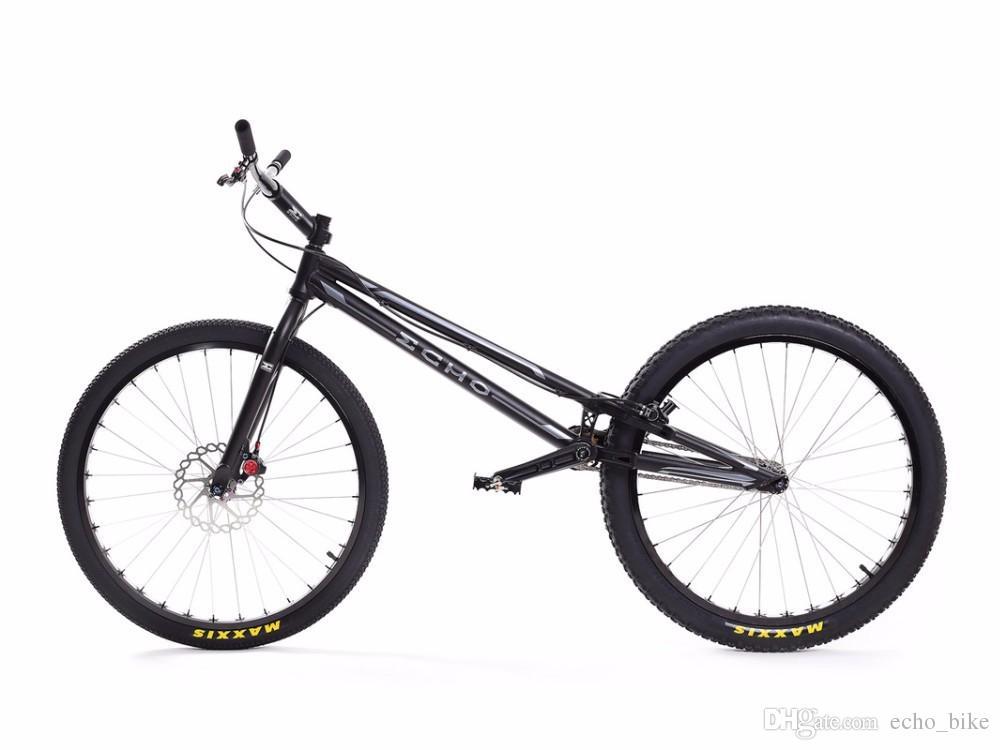Bmx Bike Brake System