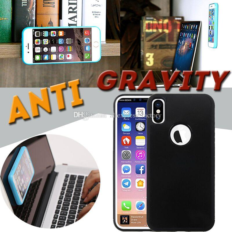custodia iphone x gravity