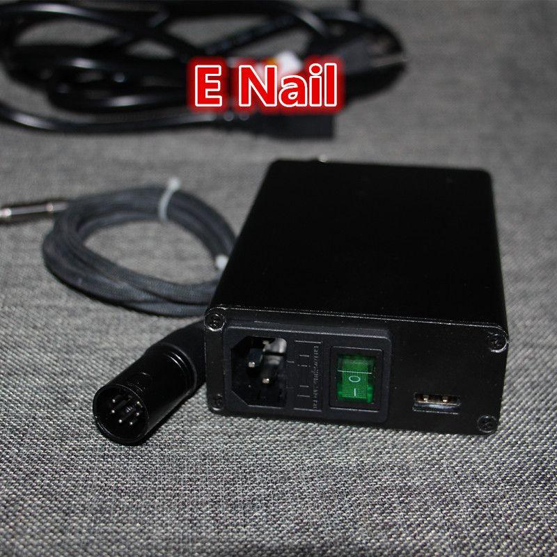 2016 de alta calidad Nueva Actualización electrónica dabtime cera hierba seca pluma electrónica Carb Cap 2500 mah Batería electrónica Con tubo de vidrio