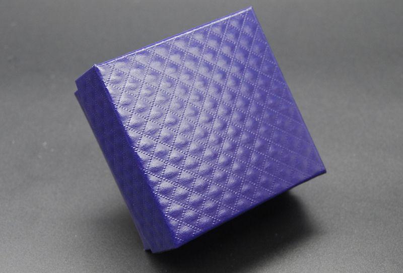 Оптовые ювелирные изделия случаях дисплей картон ожерелье серьги кольцо браслет Box наборы упаковка дешевые продажа подарочная коробка с губкой Бесплатная доставка