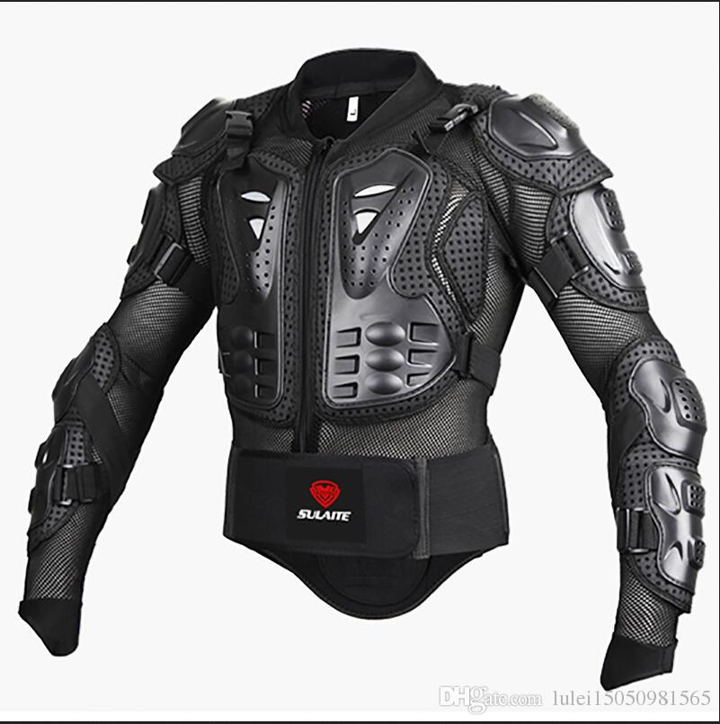 2018 Motorcycles Armor Protection Motocross Clothing ...