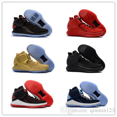 80e05e8aa5 New With Box 32 XXXII Flight Speed 10.18 Men Basketball Shoes Sports  Sneakers Red Fashion Trainers HIGH Quality With Box Size 7 12 Tennis Shoes  Shoes Sale ...