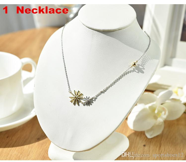 Austria Zircon Crystal Necklace/Earrings/ Jewelry sets Diamond Shoe jewelry Sets Accept More 27+Styles Choice