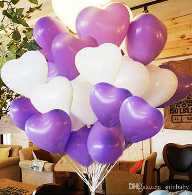 12Inch Latex Polka Thick Party Balloon Birthday Party Wedding Decoration Supplies Kids Gift Toy