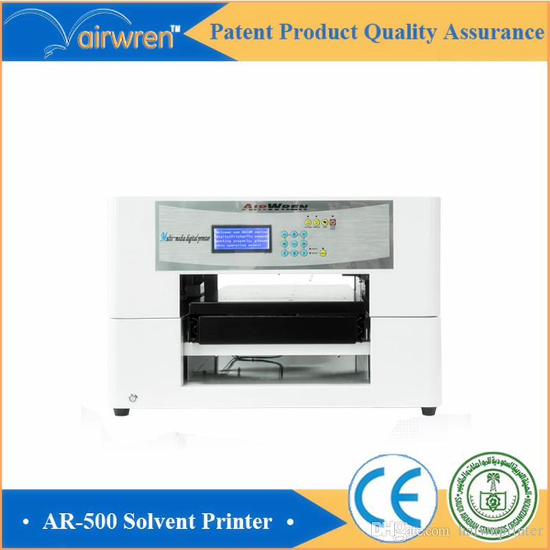 Best selling digital printer to diy things with your own pictures best selling digital printer to diy things with your own pictures for ar 500 eco solvent printing machine business card printing machine drive license card reheart Images