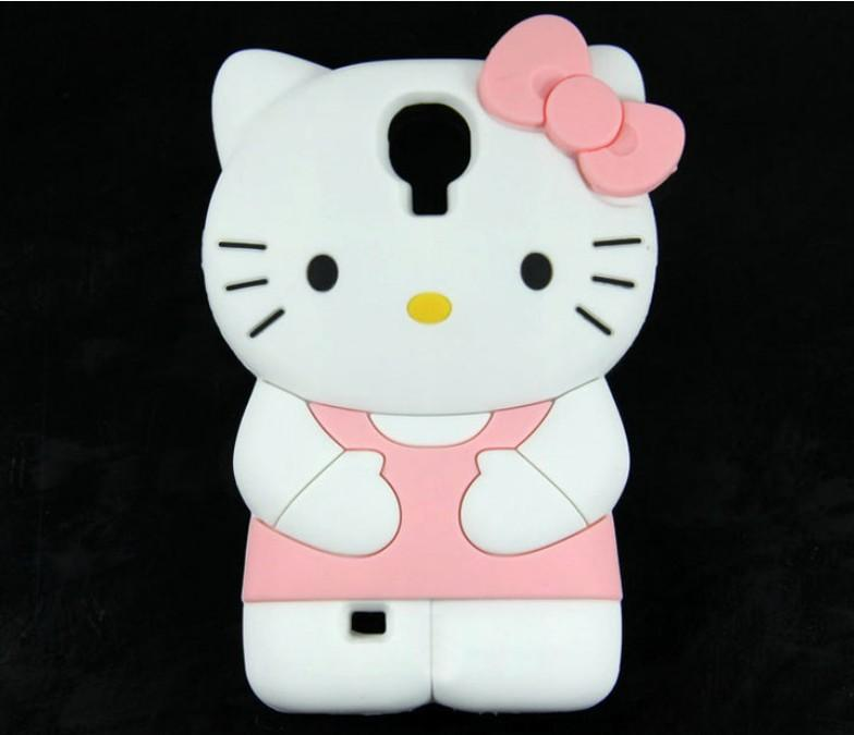 carcasa hello kitty samsung galaxy s4