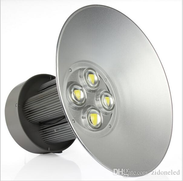 Industrial Outdoor Led Lighting: 2019 200W Led High Bay Light Warehouse Industrial Lights
