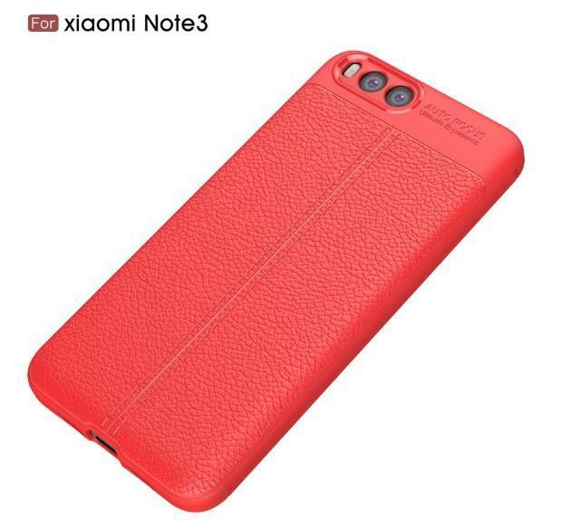 Colorido lichia leechee macio tpu gel de silicone case para xiaomi note3 note 3 redmi 4 s 4 couro pu grão moda telefone tampa da pele